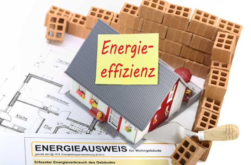 Energetisches Sanieren